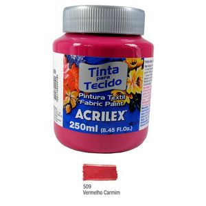 tinta-tecido-fosca-509-vermelho-carmim-250-ml