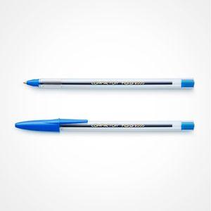Caneta-Esferografica-Media-Top-2000-Azul---Compactor