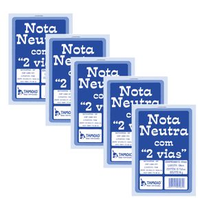Nota-Neutra-2-vias-155x108mm-PT-20---Tamoio