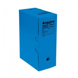 Caixa-Arquivo-Morto-Facil-Azul---Polibras