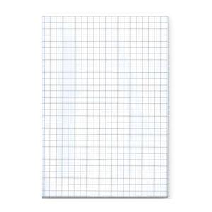 Papel-Almaco-Quadriculado-10cm-x-10cm-Pacote---Tamoio