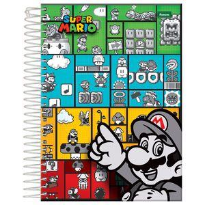 Agenda-Super-Mario-Capa-1---Foroni