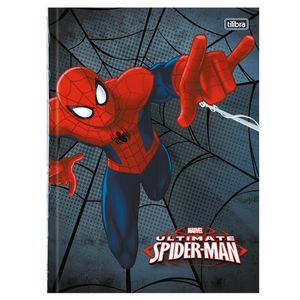 Brochurao-C.D.-96-Fls-Tilibra---Spider-Man-1
