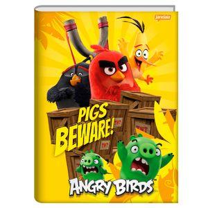 Brochurao-C.D.-96-Fls-Jandaia---Angry-Birds-4