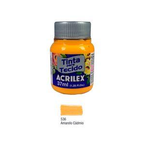 tinta-tecido-fosca-536-amarelo-cadmio-37-ml