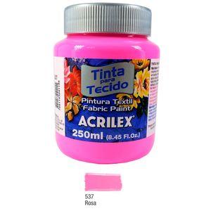 tinta-tecido-fosca-537-rosa-250-ml