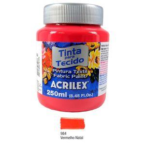 tinta-tecido-fosca-984-vermelho-natal-250-ml