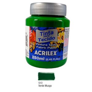 tinta-tecido-fosca-513-verde-musgo-250-ml