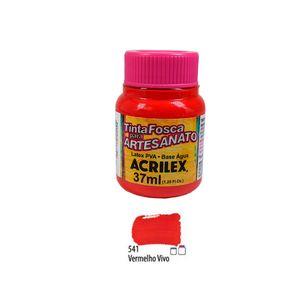 tinta-pva-fosca-541-vermelho-vivo-37-ml