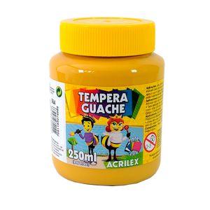 tempera-guache-acrilex-250-amarelo-ocre-564
