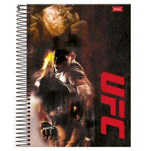 Caderno-Espiral-Universitario-1x1-96-fls-Capa-Dura-Foroni---UFC-Capa-8