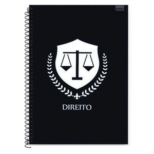 Caderno-Espiral-Universitario-10x1-200-fls-Capa-Dura-Sao-Domingos---Direito