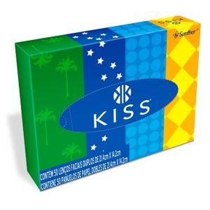 Lenco-de-Papel-50-Folhas-Modelo-1---Kiss