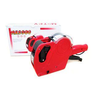 Etiquetadora-MX5500-Vermelha---Crown