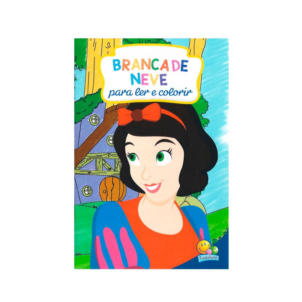 A Galinha Dos Ovo De Ouro Para Colorir livro branca de neve ler e colorir - news center online