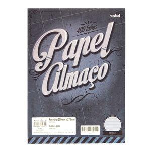 Papel-Almaco-PT-400-Folhas---Credeal
