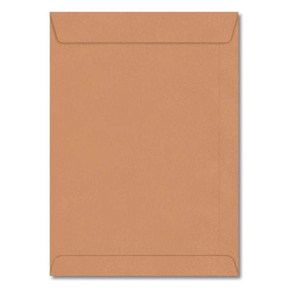Envelope-Saco-Kraft-Natural-80g-110x170-SKN-017-Unitario---Foroni