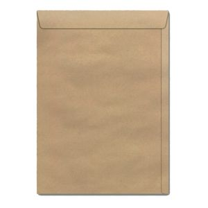 Envelope-Saco-Kraft-Natural-80g-162x220-SKN-023-Unitatio---Scrity