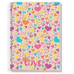 Caderno-Espiral-Universitario-10x1-200-fls-Capa-Dura-Credeal---Love-Capa-4