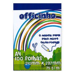 Papel-Sulfite-A4-Branco-75-gm2-com-100-folhas---Officinho