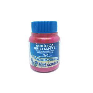 Tinta-Acrilica-37ml-Rosa-Escuro---Acrilex