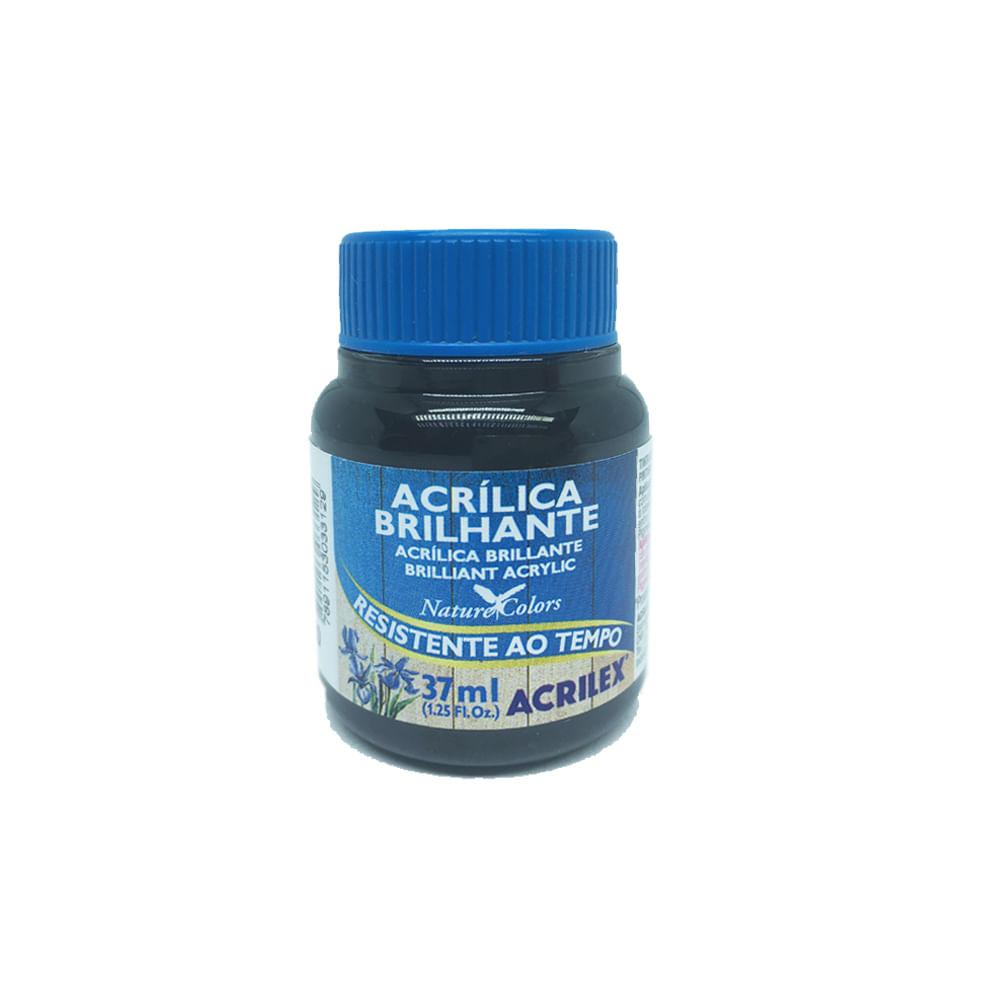 Tinta-Acrilica-37ml-Preto---Acrilex