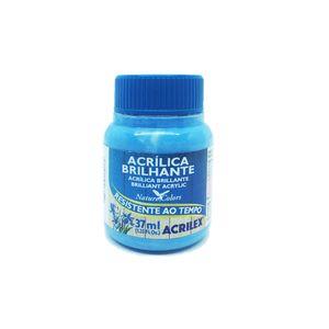 Tinta-Acrilica-37ml-Azul-Celeste---Acrilex