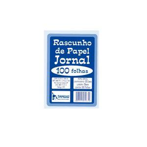 Rascunho-de-Jornal-78x1091mm-com-100-Folhas---Tamoio