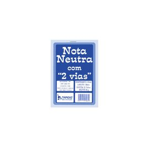 Nota-Neutra-2-vias-155x108mm---Tamoio