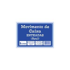 Movimento-de-Caixa-Entradas-Azul-155x107mm---Tamoio
