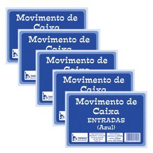 Movimento-de-Caixa-Entradas-Azul-155x107mm-PT-10---Tamoio