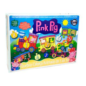 Quebra-Cabeca-Animado-do-1-ao-10-Pink-Pig---Toia