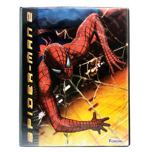 Fichario-Spider-Man-Capa-2---Foroni