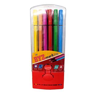 caneta-byzmark-fine-estojo-vermelho