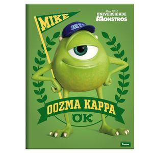 Caderno-Brochurao-Capa-Dura-96-Folhas-Foroni---Universidade-Monstro-Capa-1