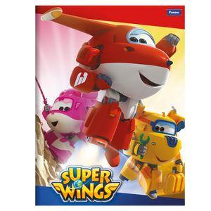 Caderno-Brochurao-Capa-Dura-96-Folhas-Foroni---Super-Wings-Capa-6