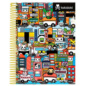 Caderno-Universitario-10x1-200-fls-C.D.-Foroni---Tokidoki-4