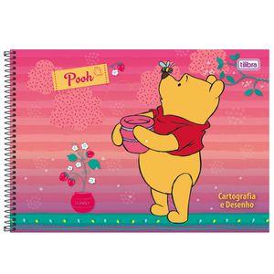 Cartografia-C.D.-96-fls-Tilibra---Pooh-1