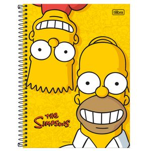 Caderno-Universitario-16x1-320-fls-C.D.-Tilibra---The-Simpsons-3