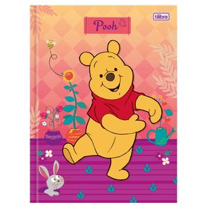 Brochurao-C.D.-96-Fls-Tilibra---Pooh-3