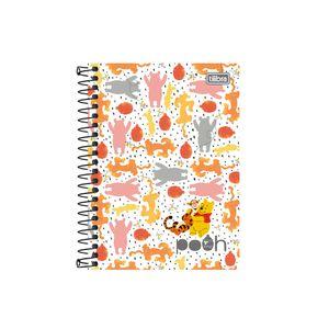 Caderneta-1-8-C.D.-96-Folhas-Tilibra---Pooh-3
