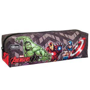 Estojo-Medio-Avengers---Tilibra