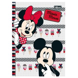 Brochurao-C.D.-96-Fls-Tilibra---Minnie-3