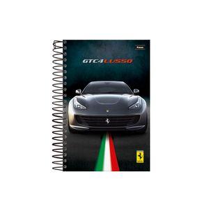 Caderneta-Espiral-18-Capa-Dura-96-Folhas-Tilibra---Ferrari-Capa-2
