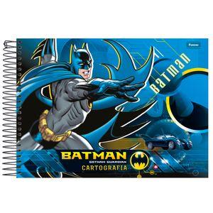 Caderno-Cartografia-Capa-Dura-96-fls-Foroni---Batman-Capa-2