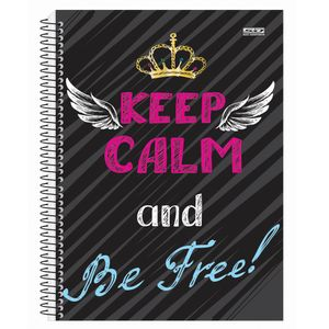 Caderno-Universitario-10x1-200-fls-C.D.-Sao-D.---Keep-Calm-Girl-8