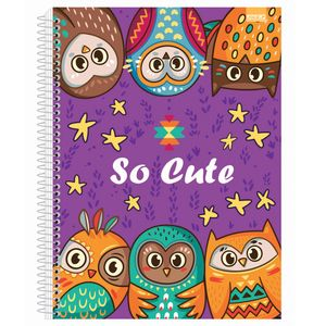 Caderno-Universitario-1x1-96-fls-C.D.-Sao-D.---So-Cute-1