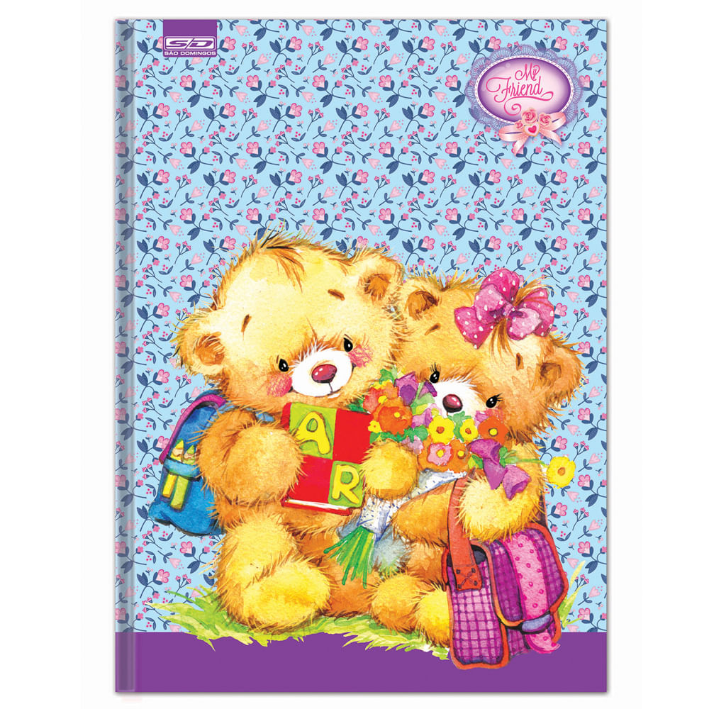 Brochurao-C.D.-96-Fls-Sao-D.---My-Friend-4