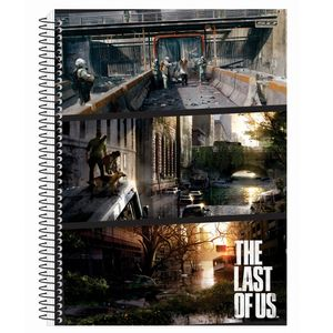 Caderno-Universitario-10x1-200-fls-C.D.-Sao-D.---The-Last-Of-Us-3