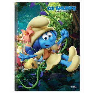 Brochurao-C.D.-96-Fls-Sao-D.---Smurfs-2